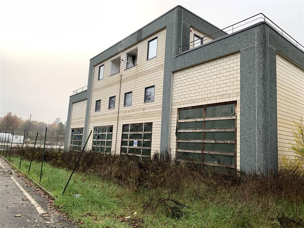 Immobile Commerciale in vendita a Basaluzzo, 9999 locali, prezzo € 140.000 | PortaleAgenzieImmobiliari.it