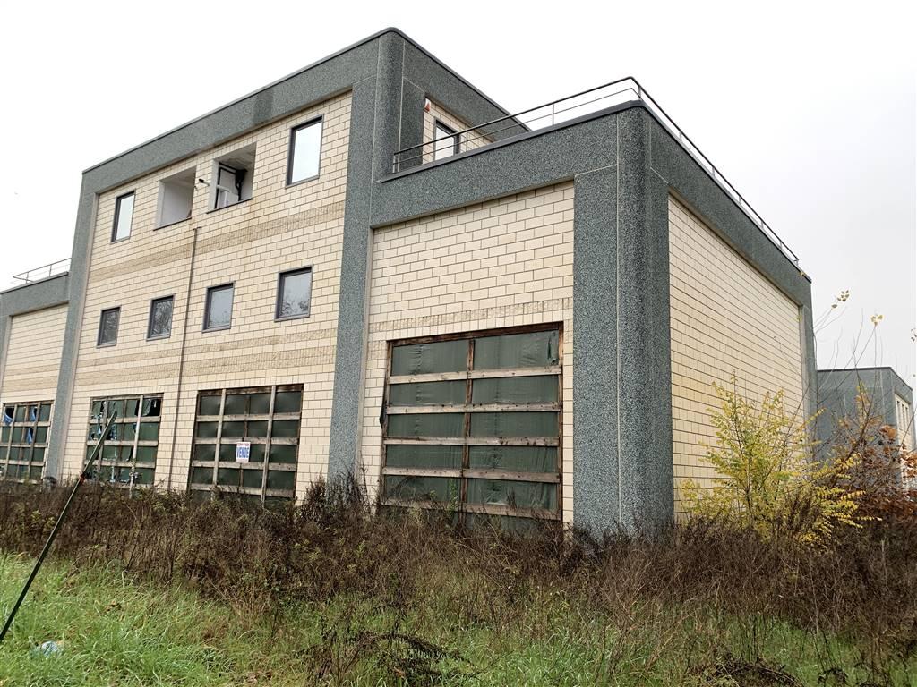 Capannone in vendita a Basaluzzo, 9999 locali, zona Località: SAN ANTONIO, prezzo € 160.000 | PortaleAgenzieImmobiliari.it