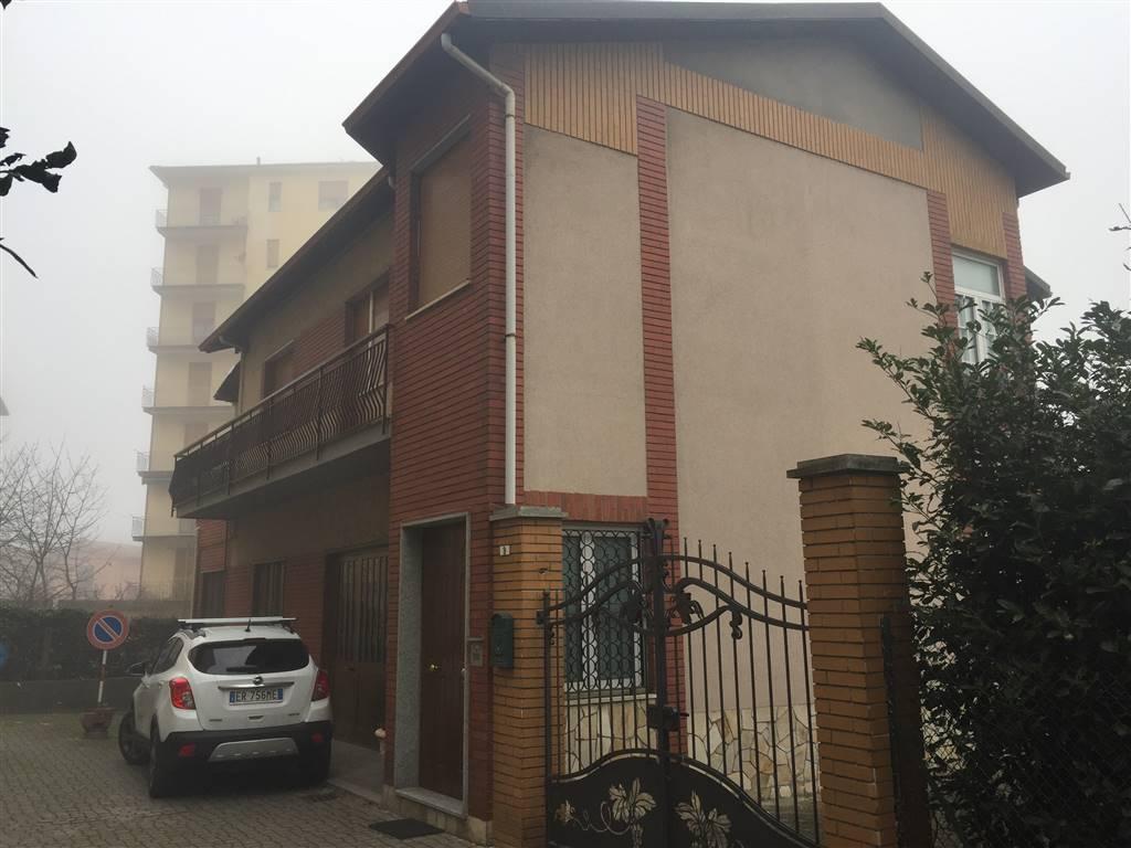 Villa, Novi Ligure