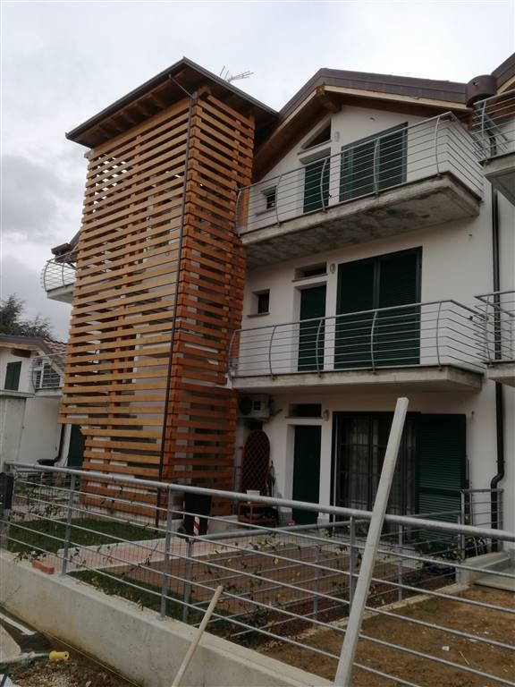 Appartamento in affitto a Novi Ligure, 4 locali, zona Località: IPPODROMO, prezzo € 500 | CambioCasa.it