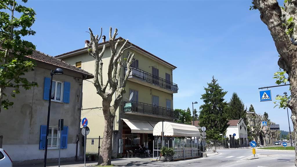 Appartamento in vendita a Arquata Scrivia, 8 locali, prezzo € 92.000   CambioCasa.it