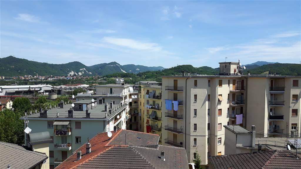Appartamento in vendita a Arquata Scrivia, 4 locali, prezzo € 68.000 | CambioCasa.it