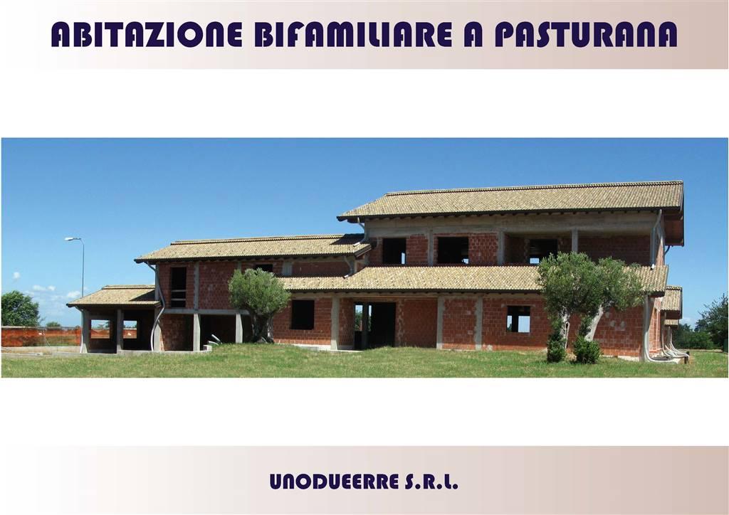 Villa in vendita a Pasturana, 22 locali, Trattative riservate | CambioCasa.it