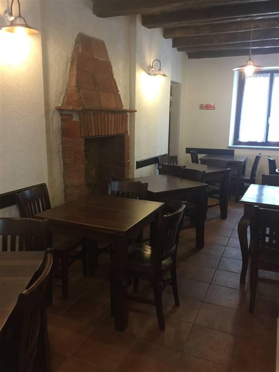 Ristorante / Pizzeria / Trattoria in affitto a Arquata Scrivia, 4 locali, prezzo € 1.500 | CambioCasa.it