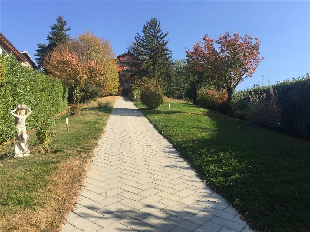 Villa in vendita a Tagliolo Monferrato, 12 locali, prezzo € 690.000 | PortaleAgenzieImmobiliari.it