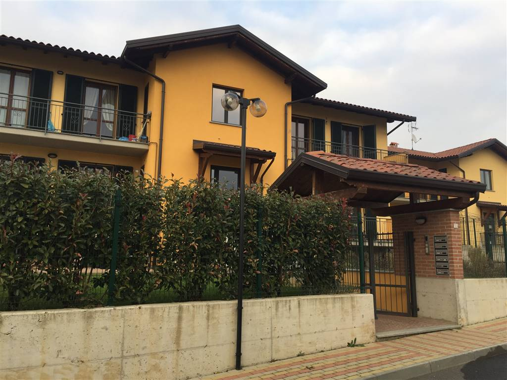 Appartamento in vendita a Pozzolo Formigaro, 2 locali, prezzo € 120.000 | CambioCasa.it
