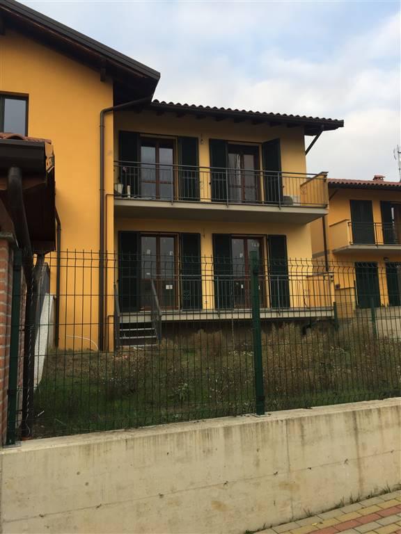 Appartamento in vendita a Pozzolo Formigaro, 4 locali, prezzo € 160.000 | CambioCasa.it