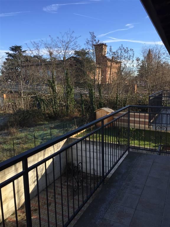 Appartamento in vendita a Pozzolo Formigaro, 5 locali, prezzo € 145.000 | CambioCasa.it