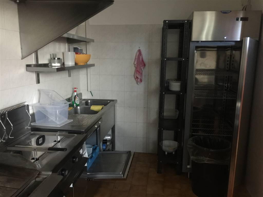 Ristorante / Pizzeria / Trattoria in vendita a Novi Ligure, 4 locali, zona Località: G3, prezzo € 149.000 | CambioCasa.it
