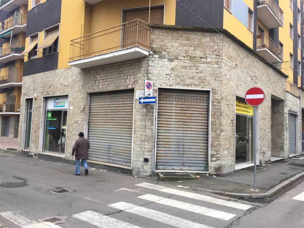 Negozio / Locale in vendita a Novi Ligure, 2 locali, zona Località: VIALI, prezzo € 60.000 | PortaleAgenzieImmobiliari.it