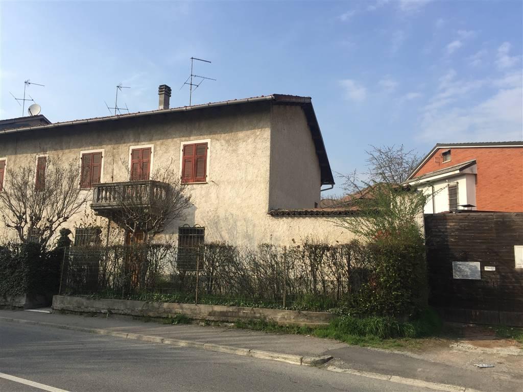 Soluzione Semindipendente in vendita a Novi Ligure, 10 locali, zona Località: VIA VERDI, CASERME, prezzo € 85.000 | PortaleAgenzieImmobiliari.it