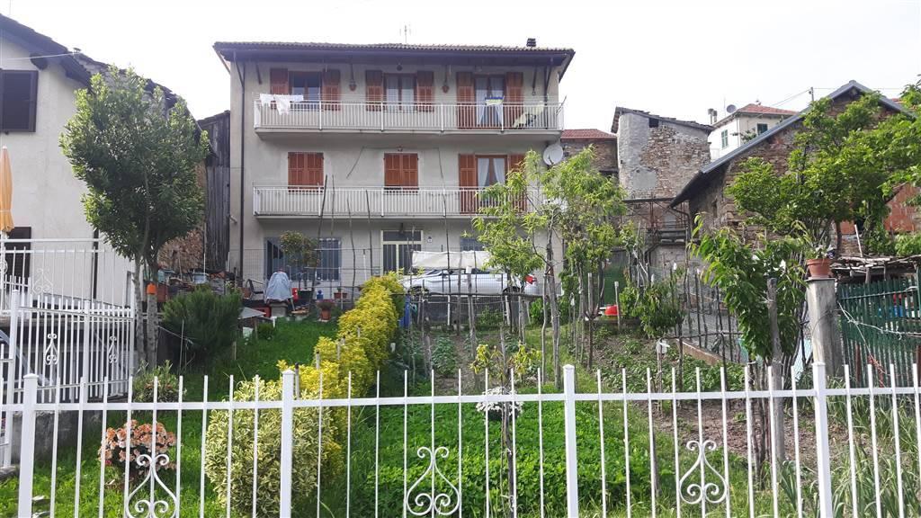 Appartamento in vendita a Cabella Ligure, 6 locali, prezzo € 150.000 | PortaleAgenzieImmobiliari.it