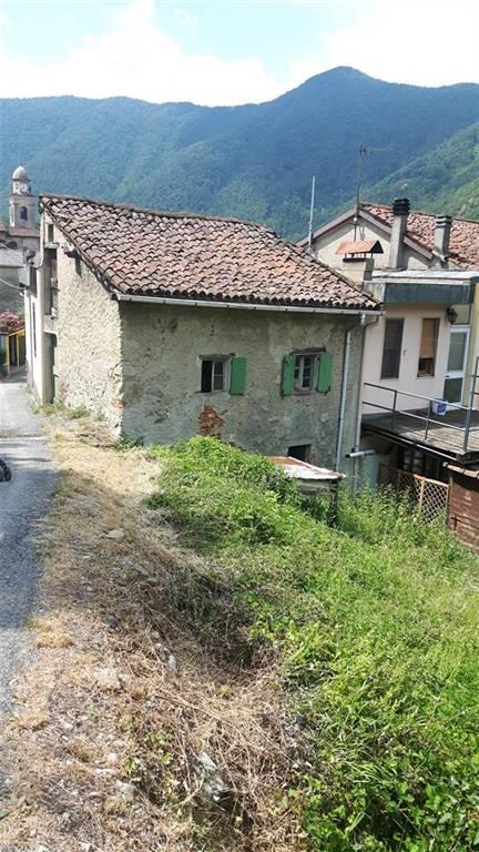 Agriturismo in vendita a Isola del Cantone, 1 locali, zona Zona: Prarolo, prezzo € 10.000 | CambioCasa.it