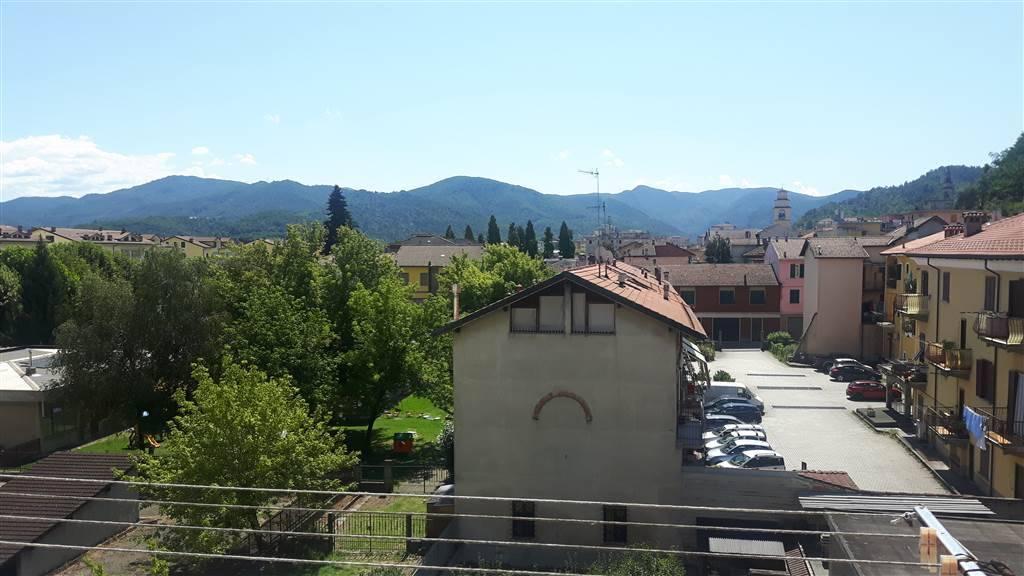 Appartamento in vendita a Arquata Scrivia, 2 locali, prezzo € 50.000 | CambioCasa.it
