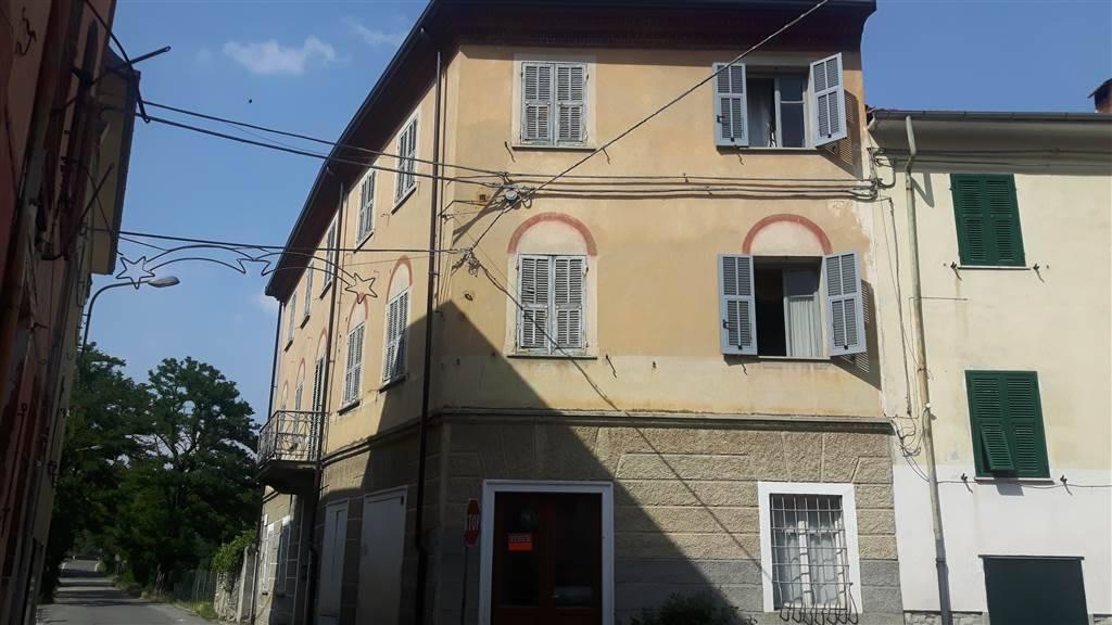 Soluzione Semindipendente in vendita a Rocchetta Ligure, 12 locali, prezzo € 150.000 | PortaleAgenzieImmobiliari.it