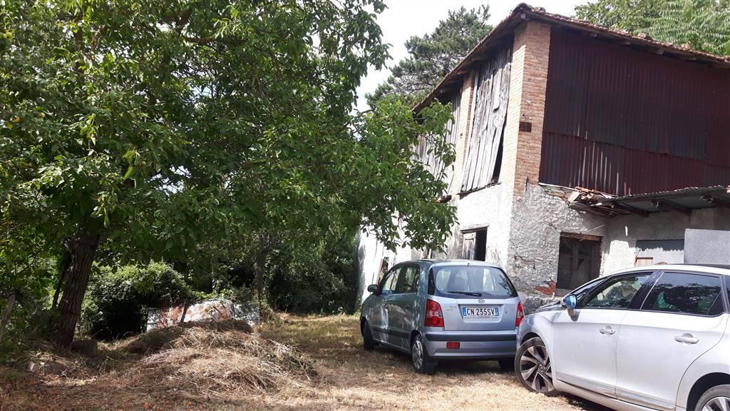 Appartamento in vendita a Cantalupo Ligure, 4 locali, zona Zona: Zebedassi, prezzo € 20.000 | CambioCasa.it