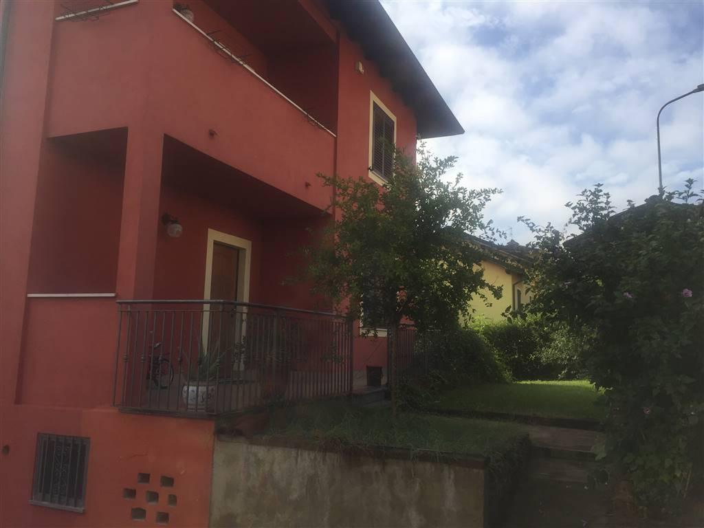 Villa in vendita a Tassarolo, 6 locali, prezzo € 280.000 | PortaleAgenzieImmobiliari.it