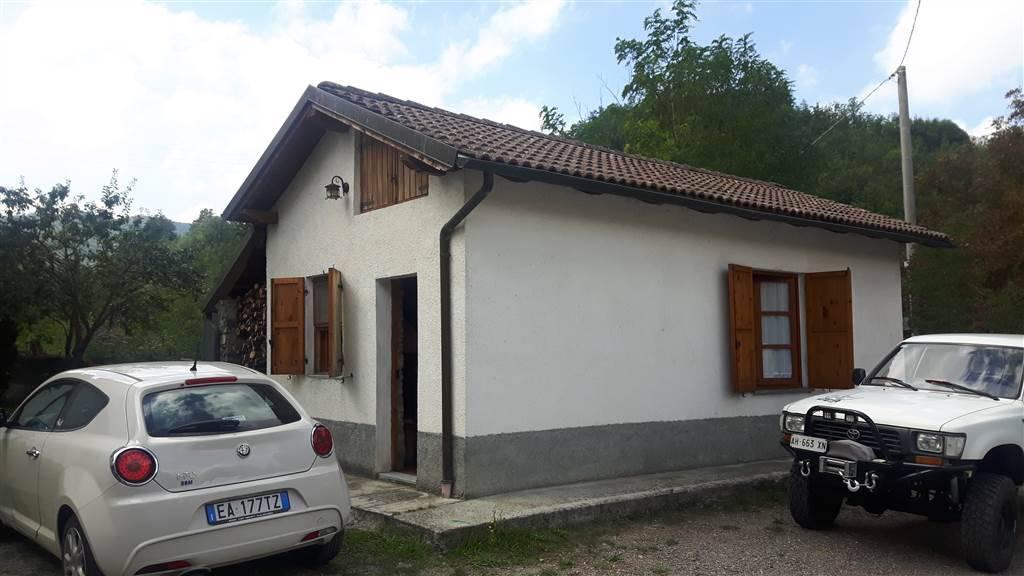 Appartamento in vendita a Rocchetta Ligure, 5 locali, zona Zona: Sisola, prezzo € 70.000 | CambioCasa.it