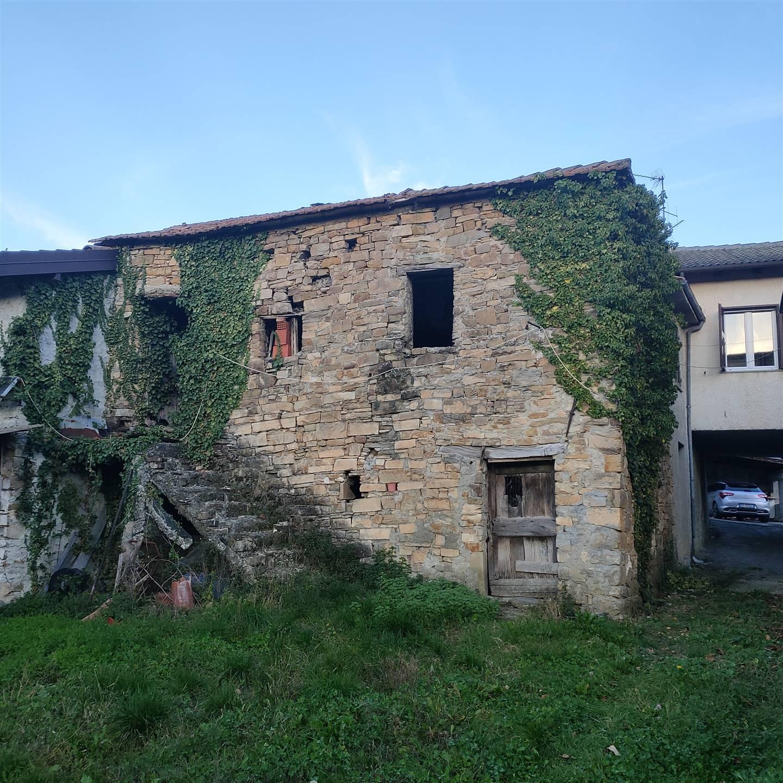 Rustico / Casale in vendita a Cabella Ligure, 4 locali, prezzo € 15.000 | PortaleAgenzieImmobiliari.it