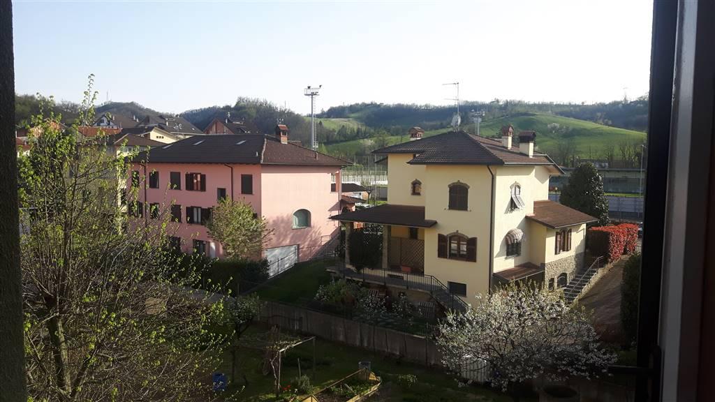 Appartamento in vendita a Serravalle Scrivia, 5 locali, prezzo € 69.000 | PortaleAgenzieImmobiliari.it