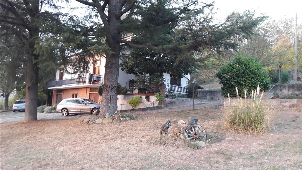 Villa in vendita a Francavilla Bisio, 6 locali, prezzo € 250.000 | CambioCasa.it