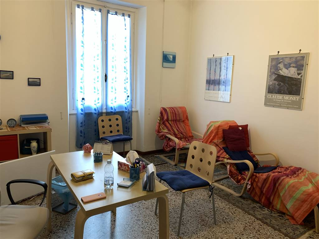 Appartamento in affitto a Novi Ligure, 4 locali, zona Località: GIARDINI, prezzo € 450 | PortaleAgenzieImmobiliari.it