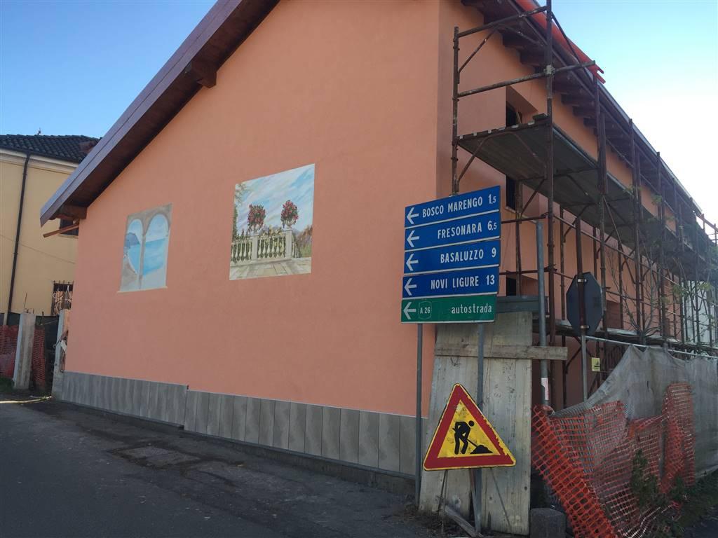 Villa in vendita a Frugarolo, 7 locali, prezzo € 160.000 | CambioCasa.it