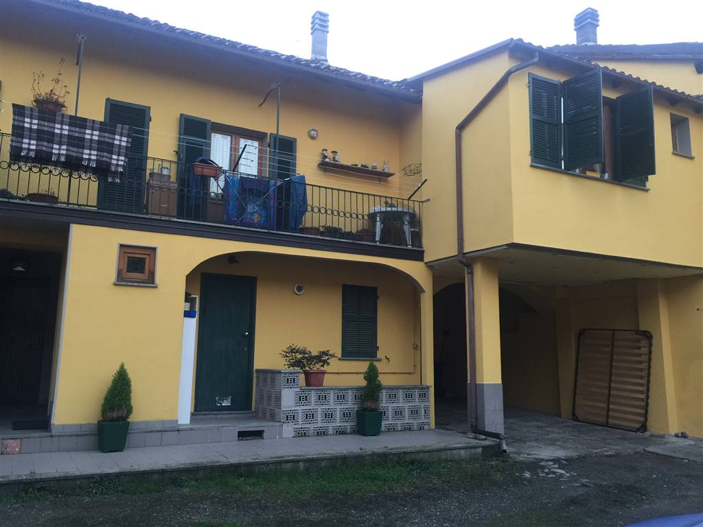 Soluzione Indipendente in vendita a Novi Ligure, 8 locali, zona Località: CENTRO STORICO, prezzo € 150.000 | PortaleAgenzieImmobiliari.it