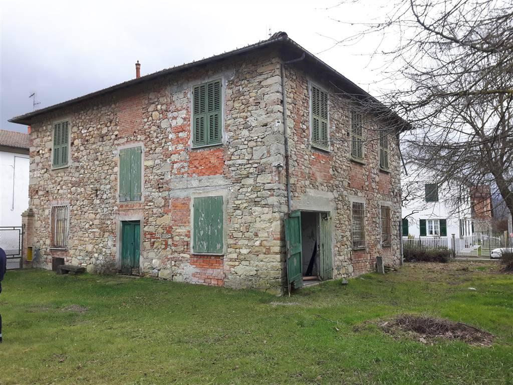 Soluzione Indipendente in vendita a Borghetto di Borbera, 9 locali, prezzo € 160.000 | CambioCasa.it
