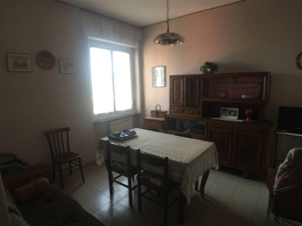Appartamento in vendita a Novi Ligure, 4 locali, zona Località: MUSEO DEL CICLISMO, prezzo € 50.000 | PortaleAgenzieImmobiliari.it
