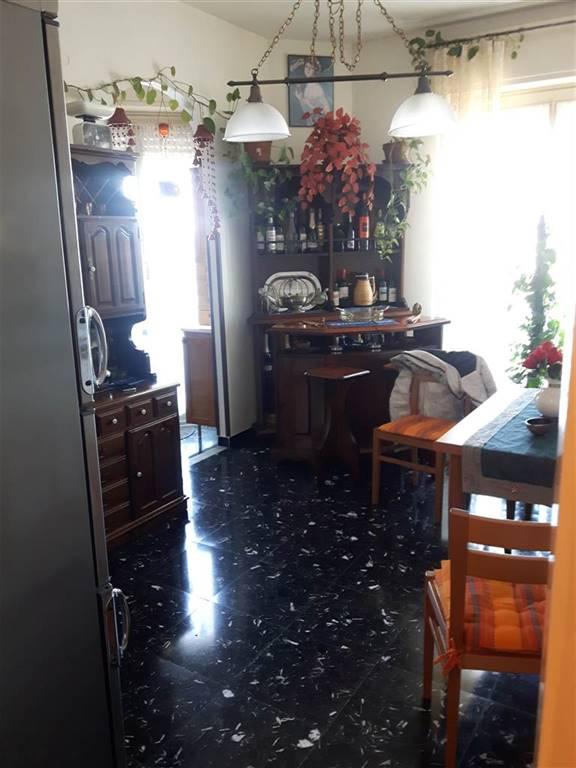 Appartamento in vendita a Arquata Scrivia, 5 locali, prezzo € 49.000 | PortaleAgenzieImmobiliari.it