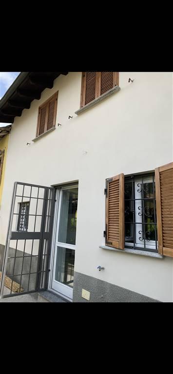 Soluzione Semindipendente in vendita a Bosco Marengo, 6 locali, zona Zona: Pollastra, prezzo € 65.000 | CambioCasa.it
