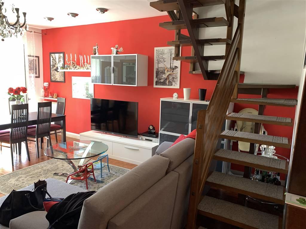 Villa a Schiera in vendita a Novi Ligure, 6 locali, zona Località: G3, prezzo € 155.000 | PortaleAgenzieImmobiliari.it
