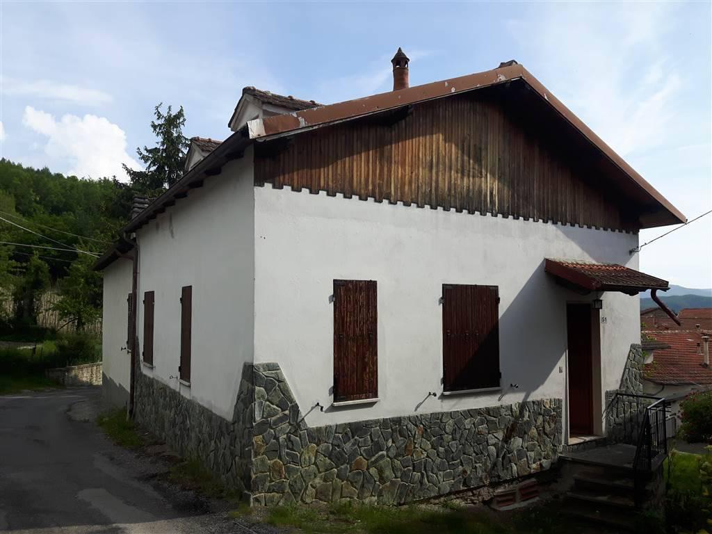 Soluzione Semindipendente in vendita a Albera Ligure, 7 locali, zona no, prezzo € 63.000 | PortaleAgenzieImmobiliari.it