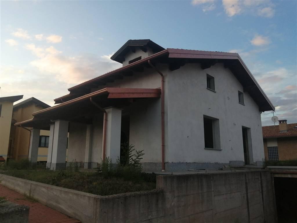 Villa in vendita a Stazzano, 6 locali, prezzo € 230.000 | CambioCasa.it