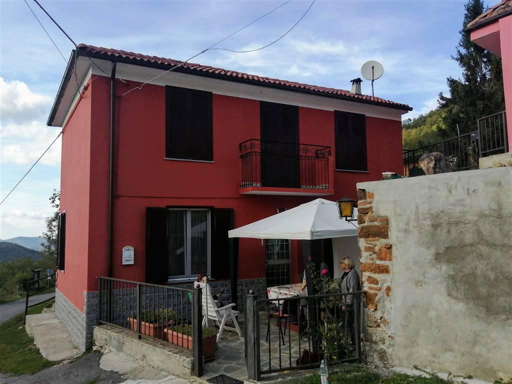 Soluzione Indipendente in vendita a Cabella Ligure, 5 locali, prezzo € 85.000 | PortaleAgenzieImmobiliari.it