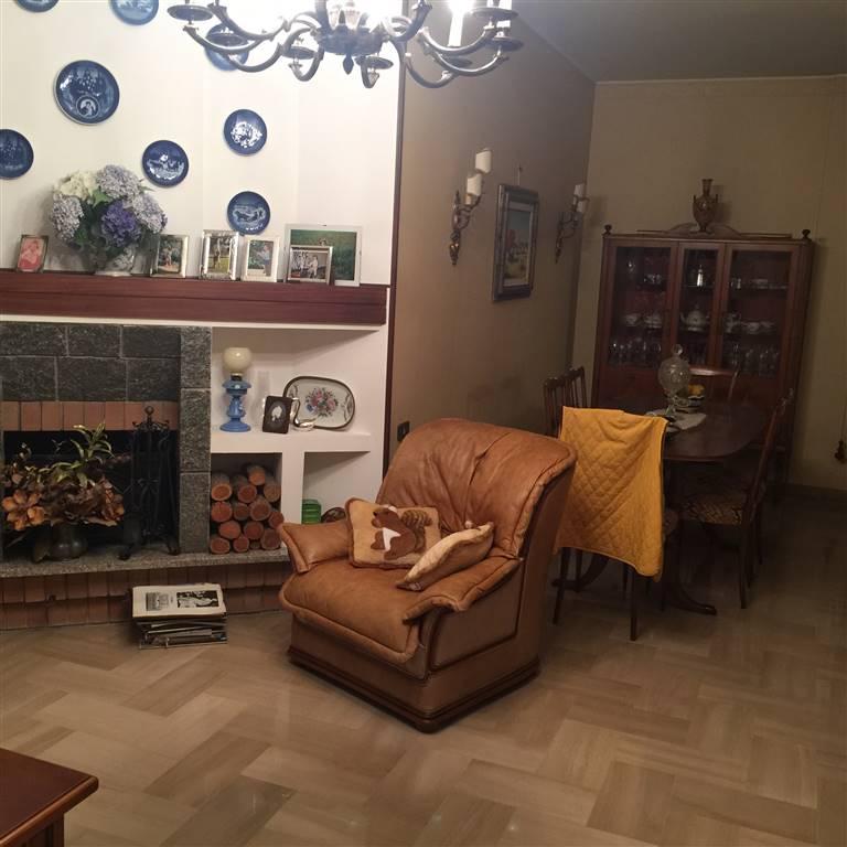 Appartamento in affitto a Novi Ligure, 6 locali, prezzo € 390 | PortaleAgenzieImmobiliari.it