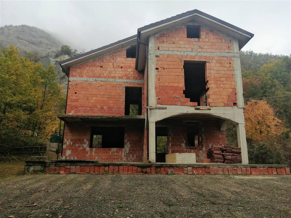 Soluzione Indipendente in vendita a Cantalupo Ligure, 1 locali, zona a Merlassino, prezzo € 110.000 | PortaleAgenzieImmobiliari.it