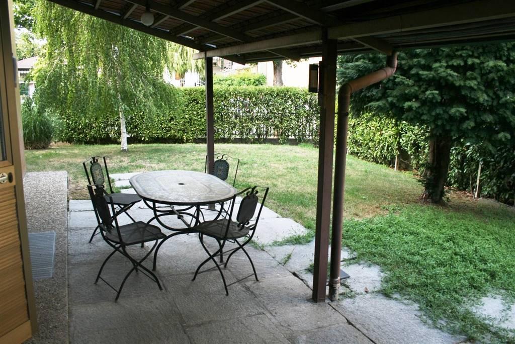 Villa a Schiera in vendita a Viguzzolo, 6 locali, prezzo € 280.000 | CambioCasa.it