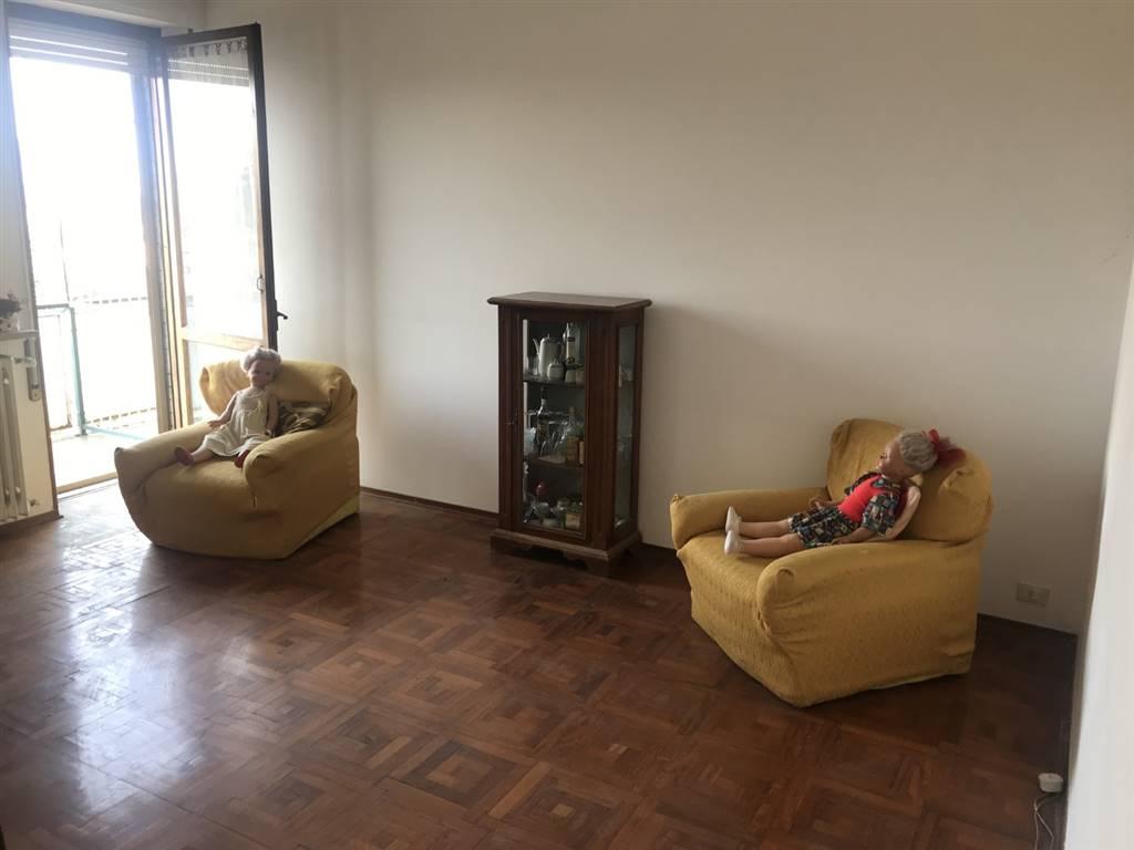 Appartamento in vendita a Pontecurone, 6 locali, prezzo € 44.000 | CambioCasa.it