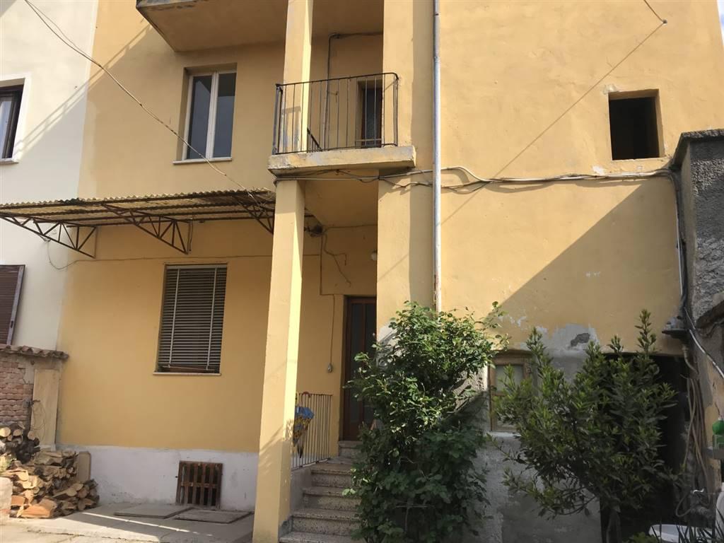 Soluzione Indipendente in vendita a Viguzzolo, 10 locali, prezzo € 65.000 | CambioCasa.it