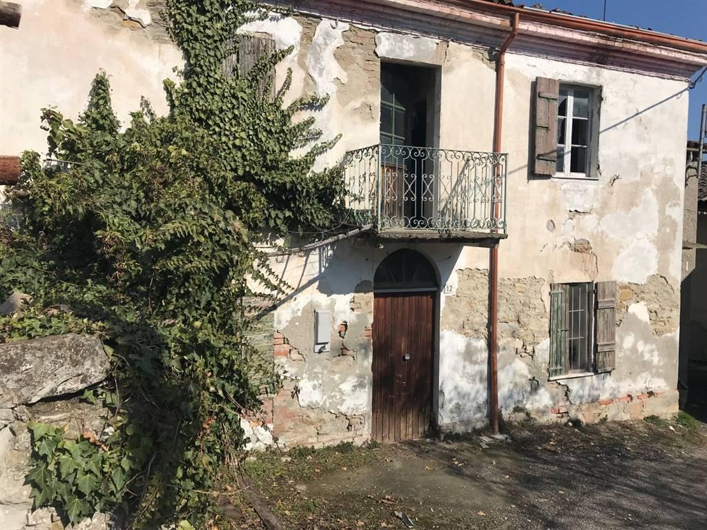 Altro in vendita a Dernice, 4 locali, zona Zona: Fontanelle, prezzo € 35.000 | CambioCasa.it