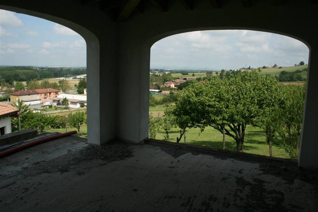 Villa in vendita a Villaromagnano, 6 locali, prezzo € 145.000 | PortaleAgenzieImmobiliari.it