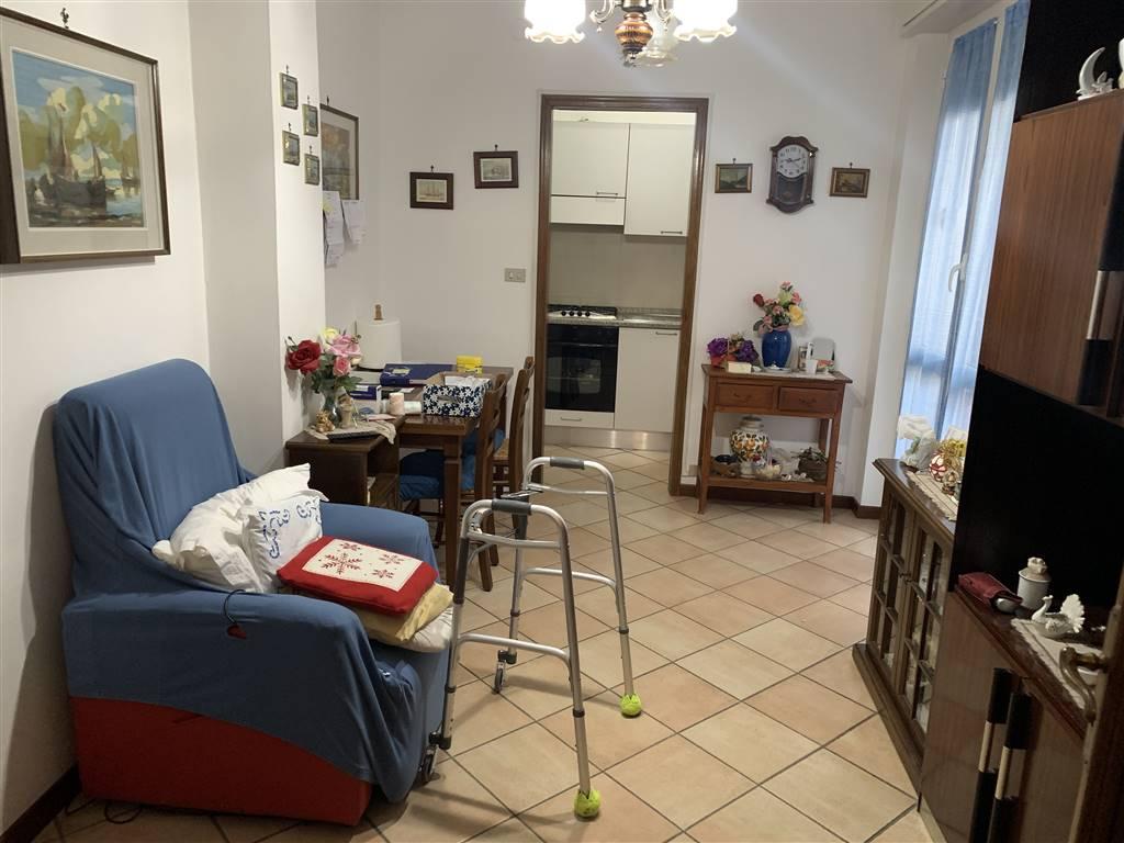 Appartamento in vendita a Novi Ligure, 3 locali, zona Località: VIALI, prezzo € 49.000 | PortaleAgenzieImmobiliari.it
