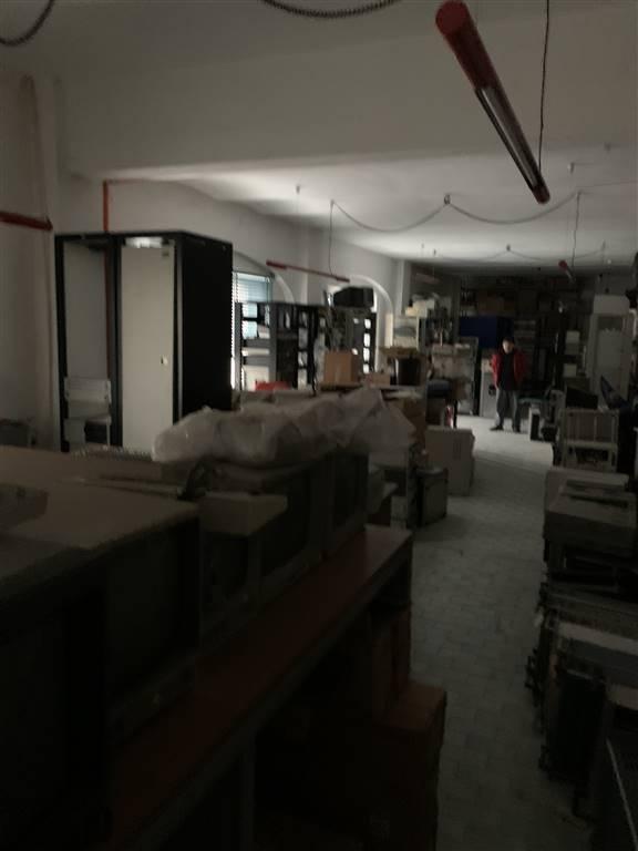 Magazzino in vendita a Basaluzzo, 2 locali, prezzo € 70.000 | PortaleAgenzieImmobiliari.it