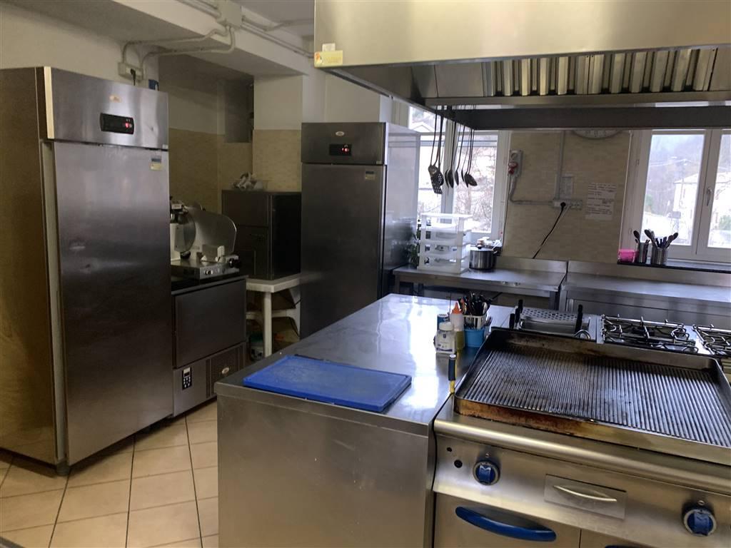 Ristorante / Pizzeria / Trattoria in vendita a Gavi, 4 locali, prezzo € 130.000 | CambioCasa.it