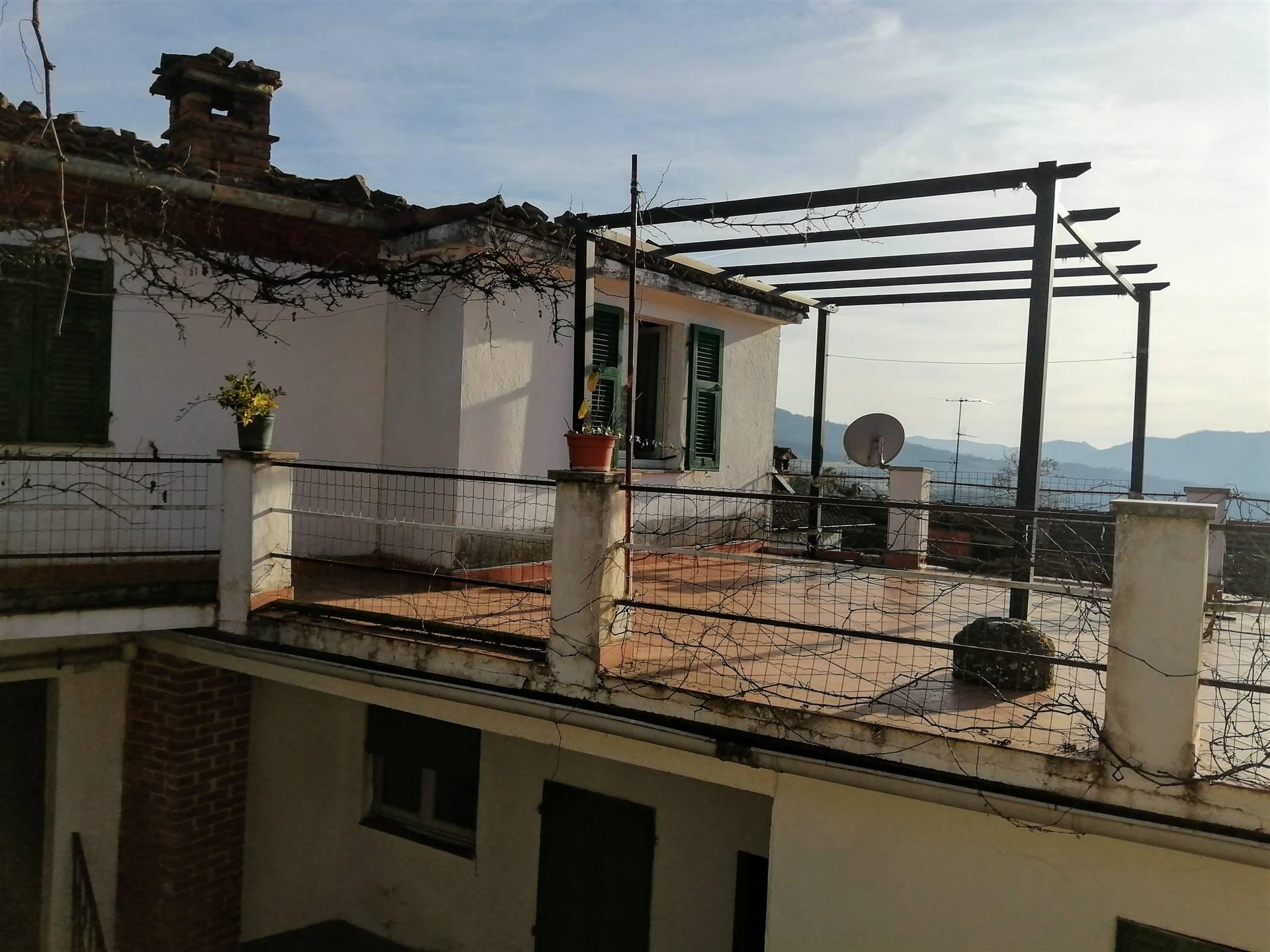 Soluzione Semindipendente in vendita a Cantalupo Ligure, 4 locali, zona inate, prezzo € 59.000 | PortaleAgenzieImmobiliari.it