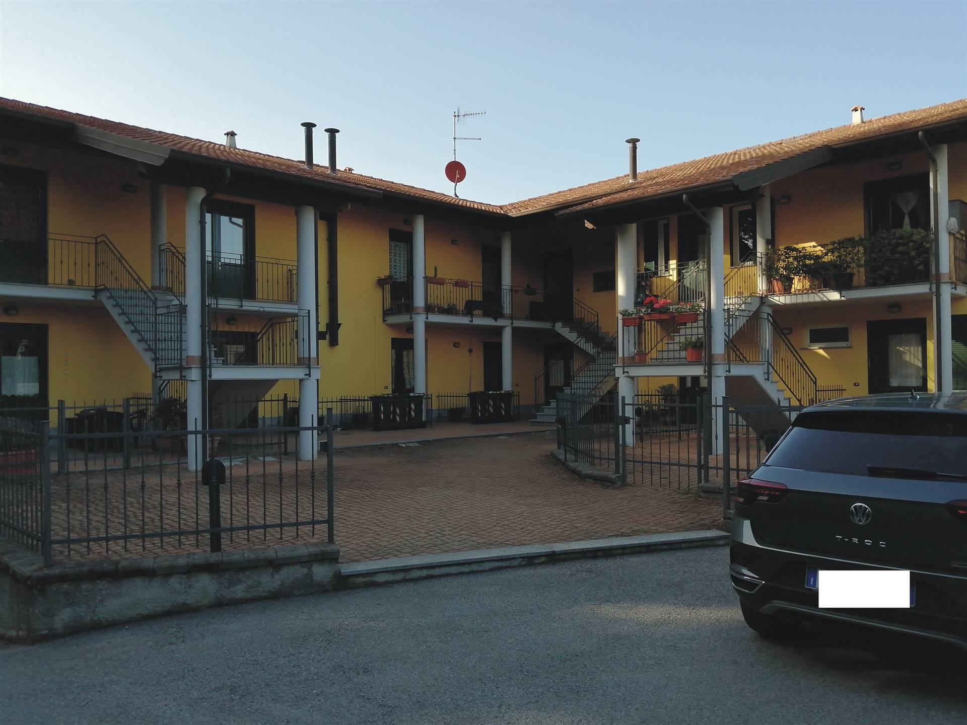 Soluzione Indipendente in vendita a Serravalle Scrivia, 4 locali, zona Località: CA' DEL SOLE, prezzo € 140.000 | PortaleAgenzieImmobiliari.it