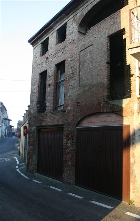 Appartamento in vendita a Spineto Scrivia, 7 locali, prezzo € 70.000 | CambioCasa.it