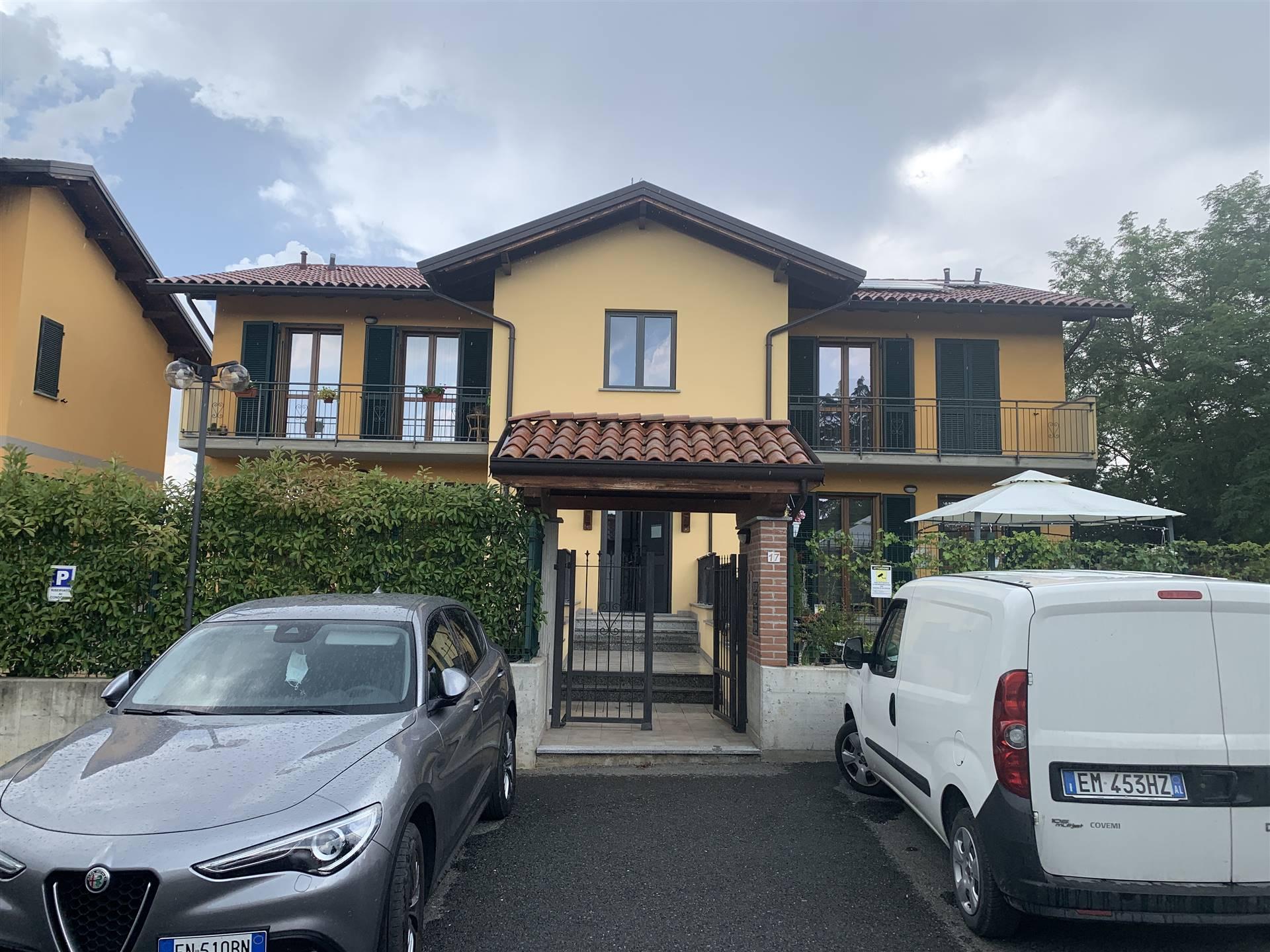 Appartamento in vendita a Pozzolo Formigaro, 5 locali, prezzo € 149.000 | CambioCasa.it